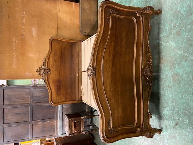 Belle chambrée de style Louis XV