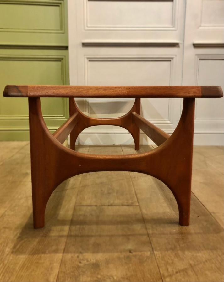 Elégante table basse