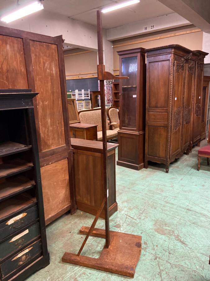 Toise Cabinet de médecin années 40